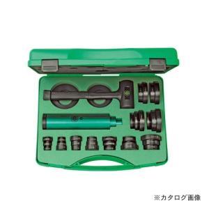 クッコ 71-L ベアリング挿入工具セット (#T-071-L) plus1tools