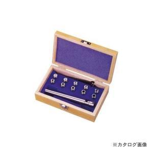 PROCHI PRH-ST20-ER16M-100S コレットチャックセット plus1tools