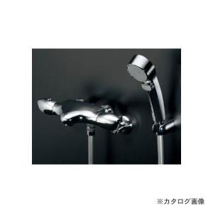 カクダイ KAKUDAI サーモスタットシャワー混合栓 173-235|plus1tools