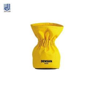 デンサン DENSAN キャタツソックス(4個入) KS-6|plus1tools