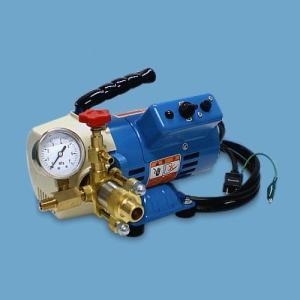 (おすすめ)キョーワ ポータブル洗浄機 圧力計付 KYC-20A|plus1tools