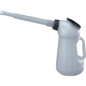 瑞穂化成工業 mizuho オイルジョッキー(フタ付) 5L 0154 plus1tools