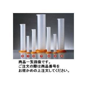 瑞穂化成工業 mizuho PPシリンダー 100ml 0444|plus1tools
