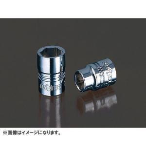 ネプロス KTC nepros 6.3sq.ソケット(六角) サイズ13mm NB2-13|plus1tools