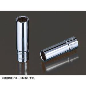 ネプロス KTC nepros 6.3sq.ディープソケット(六角) サイズ5mm NB2L-05|plus1tools