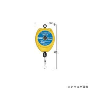 日東工器 バランスエース NTW-06R No.33829|plus1tools