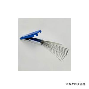 大中産業 [50個入] 掃除針 収納ケース付き 1004|plus1tools