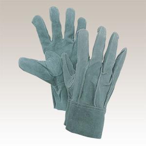 大中産業 [10双入] 牛革手袋 洗える革手 103-OIL|plus1tools