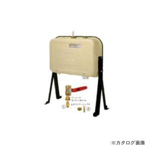 【運賃見積り】【直送品】東洋アルチタイト 灯油用タンク 角タンク200型 OT-200K|plus1tools