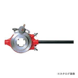 レッキス工業 REX 112R パイプねじ切器 ラチェット式オスタ型 1101D2|plus1tools