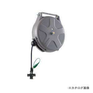 三協リール TRIENS S-series コードリール 100V-10.0M SCS-310A|plus1tools