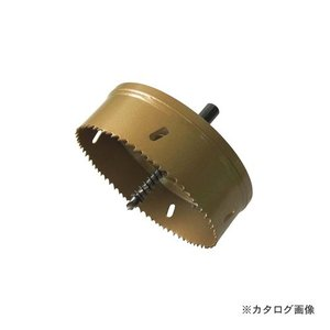 ウイニングボア バイメタルカッター 刃先径φ130mm BC-130|plus1tools