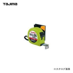 タジマツール Tajima コンベックス セフコンベスパコン25 5.5m SFSP25-55BL|plus1tools