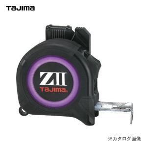 タジマツール Tajima コンベックス セフコンベZ2マグ爪-25 5.5m(ブラック&ブラック) SFZ2M25-55KBL|plus1tools
