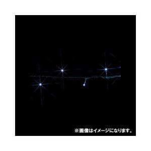 ジェフコム JEFCOM LEDストリング10m(白・白) SJ-E05-10WW|plus1tools
