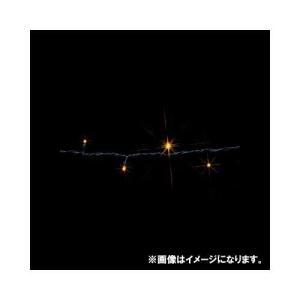 ジェフコム JEFCOM LEDストリング10m(黄・黄) SJ-E05-10YY|plus1tools