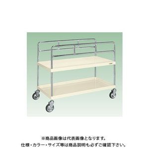 【直送品】サカエ 長尺物運搬車(2段仕様) RTP-9010I plus1tools