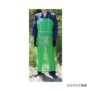 SITA OME-1150 刈払機用ワンタッチメッシュエプロン|plus1tools