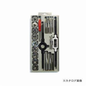 三共 H&H ハイグレードタップダイスセット HTD-21H plus1tools
