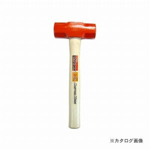 三共 CSK 木柄両口ハンマー CRH-11|plus1tools
