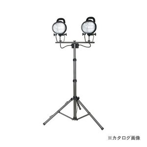 三共 CTW-502 スタンドツキ ワークランプ (2灯)|plus1tools