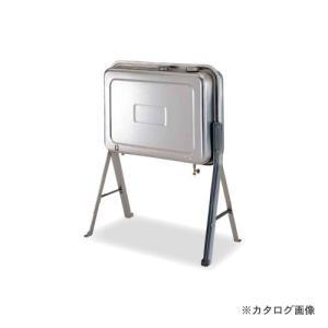 (個別送料2000円)(直送品)東洋アルチタイト SUS430灯油用タンク ステン角タンク90型 (長足) SOT-90K plus1tools