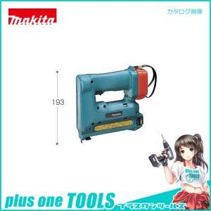 マキタ Makita 充電式タッカ T422D|plus1tools
