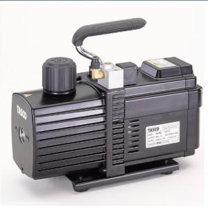 (お買い得)タスコ TASCO TA150GL インバーター式真空ポンプ|plus1tools