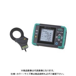 TASCO タスコ Ior漏電監視ロガーセット(Iorリークセンサφ68) TA452KL-68S