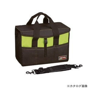 リングスター RING STAR ツールバッグ テイスト グリーン TBT-4200|plus1tools