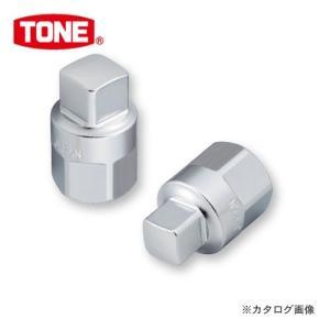 """TONE トネ 12.7mm(1/2"""") ドレンプラグソケット 4SQ-13"""