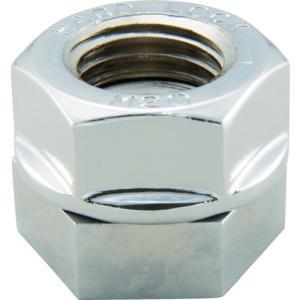 ハードロック ハードロックナット スタンダード(リム) M8X1.25 50個入 HLN-R-8C-01-3Y|plus1tools