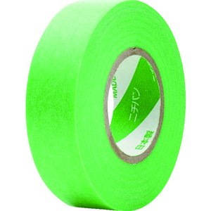 ニチバン マスキングテープ 15mm×18m(8巻入り) 2312H-15 plus1tools