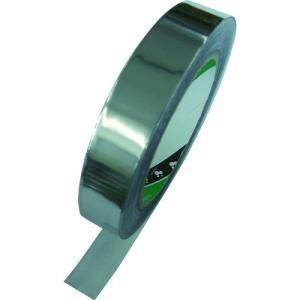 TERAOKA 導電性アルミ箔粘着テープNO.8303 10mmX20M 8303 10X20|plus1tools