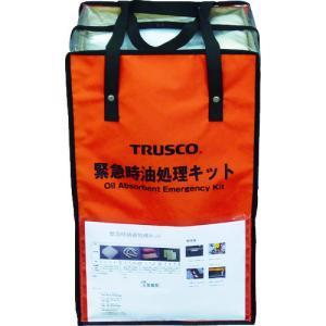 TRUSCO 緊急時油処理キット M TOKK-M plus1tools