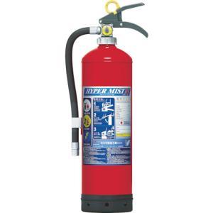 MORITA 中性強化液消火器 NF2