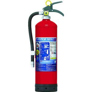 MORITA 中性強化液消火器 NF3