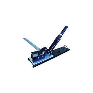 モクバ印  モクバ DINレールカッターTH-2 D-115|plus1tools