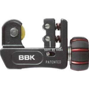 BBK 片刃オートマチックミニチューブカッター TC-220S|plus1tools