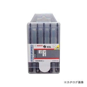 (おすすめ)ボッシュ BOSCH X5L034110/5 SDSプラスビット X5L 5本セット 110mm 3.4mmφ|plus1tools