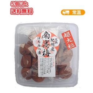 紀州南高梅つぶれ梅 塩分6% (480g)保存食|plusin