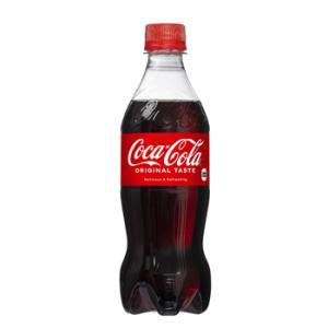 コカ・コーラ コカ・コーラ500ml×24本|plusin
