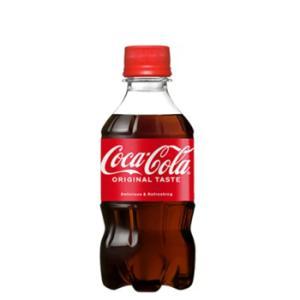 コカ・コーラ コカ・コーラ300ml×24本|plusin