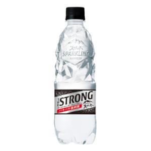 サントリー 奥大山スパークリングペットボトル(500mL×24本入) 炭酸水、タンサン水|plusin
