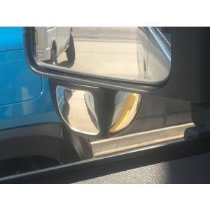 エブリイ ワゴン&バン(DA64W/V) 側方確認ミラー plusline(プラスライン) HIGH STYLE(ハイスタイル)|plusline-shop