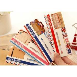 かわいい付箋 ミニメモ帳(デザインはランダムになります)  送料無料(海外から直送)|plusmagic|02