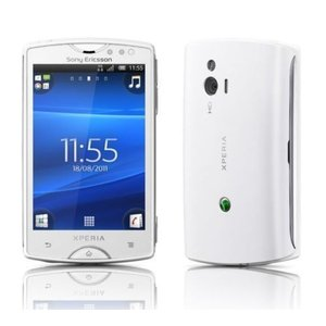 SONY XPERIA mini ST15i 本体 SIMフリー スマホ テザリング 海外携帯 送料無料(海外から直送)