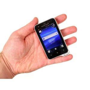 SONY XPERIA Active ST17i 本体 SIMフリー スマホ スマートフォン テザリング 海外携帯 防水 防塵 送料無料(海外から直送)