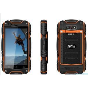 Discovery V8 本体 SIMフリー スマホ 防水 耐衝撃  テザリング 海外携帯 送料無料(海外から直送)