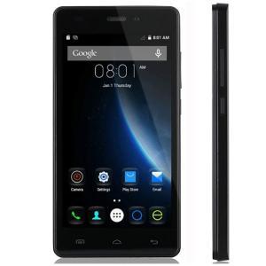 Doogee x5 Pro 本体 LTE対応 SIMフリー スマホ テザリング 海外携帯 送料無料(海外から直送)
